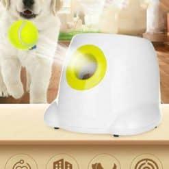 Lanceur de balles pour chien