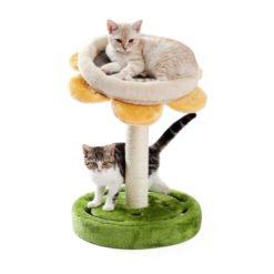 Arbre à chat Tournesol